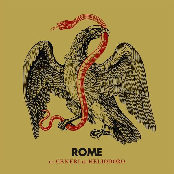 Rome – Le Ceneri di Heliodoro (2019)