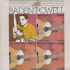 The Guitar Artistry of Baden Powell - Baden Powell