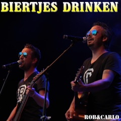 Biertjes Drinken (feat. RGHVDB)