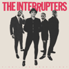 The Interrupters - She's Kerosene artwork