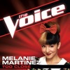 Too Close (The Voice Performance) - Single, Melanie Martinez
