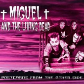 Miguel and the Living Dead - Batcave