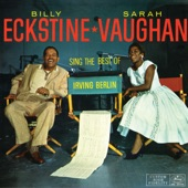Billy Eckstine And Sarah Vaughan - Alexander's Ragtime Band