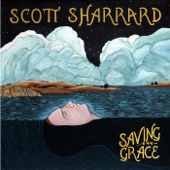 Saving Grace-Scott Sharrard