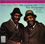 Milt Jackson & Wes Montgomery - Stairway to the Stars