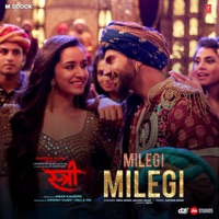 STREE - Milegi Milegi Chords and Lyrics