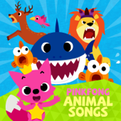 Jungle Boogie - Pinkfong