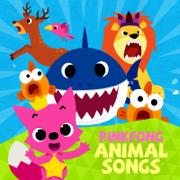 Pinkfong Animal Songs - Pinkfong - Pinkfong