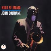 John Coltrane - Vigil (feat. Elvin Jones)