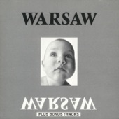 warsaw - The Drawback (All of This for You)