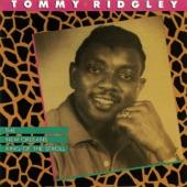 Tommy Ridgley - Double Eyed Whammy