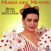 María del Monte - Desengaño artwork
