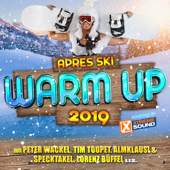 Après Ski Warm up 2019 Powered by Xtreme Sound