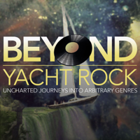 Podcast cover art for Beyond Yacht Rock