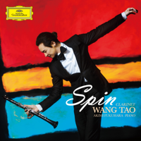 Download Mp3 Wang Tao & Akimi Fukuhara - Spin