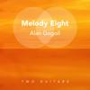 Alan Gogoll - Melody Eight (Two Guitars) artwork