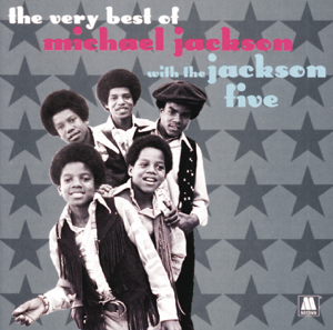 Michael Jackson & Jackson 5 - The Very Best of Michael Jackson with The Jackson 5