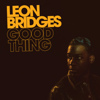 Leon Bridges - Good Thing  artwork