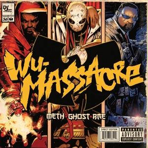 Method Man, Ghostface Killah, Inspectah Deck & Sun God - Gunshowers
