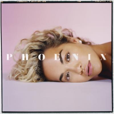 Velvet Rope - Rita Ora song
