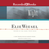 Elie Wiesel - Night: New translation by Marion Wiesel  artwork