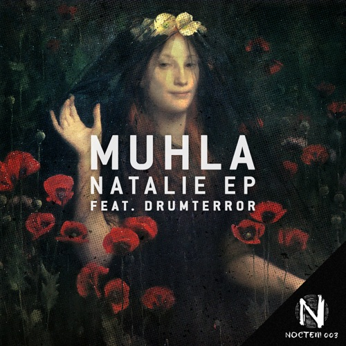 Album artwork of MUHLA – Natalie