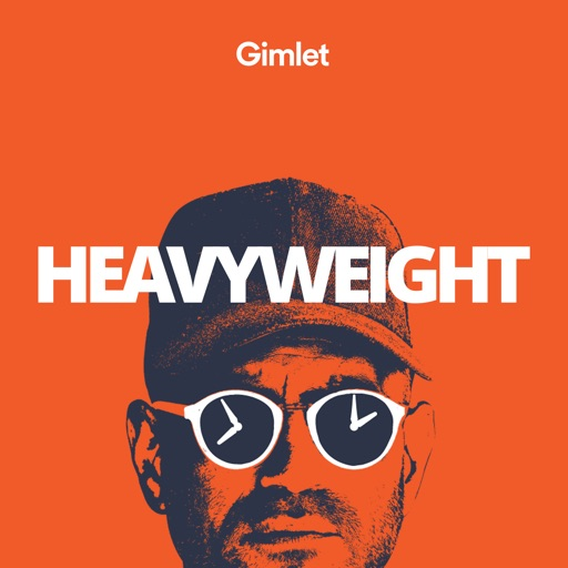 Cover image of Heavyweight