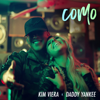 Kim Viera & Daddy Yankee - Como artwork