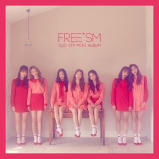Free'sm – EP – CLC