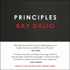 Principles: Life and Work (Unabridged) - Ray Dalio mp3 download