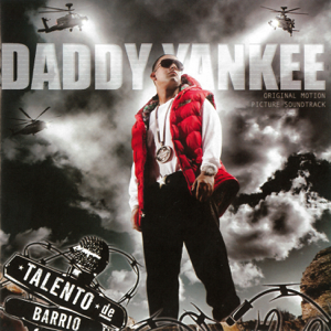 Daddy Yankee - Salgo Pa' la Calle feat. Randy