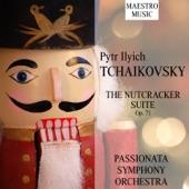 The Nutcracker Suite, Op. 71a: No. 3 Waltz of the Flowers artwork