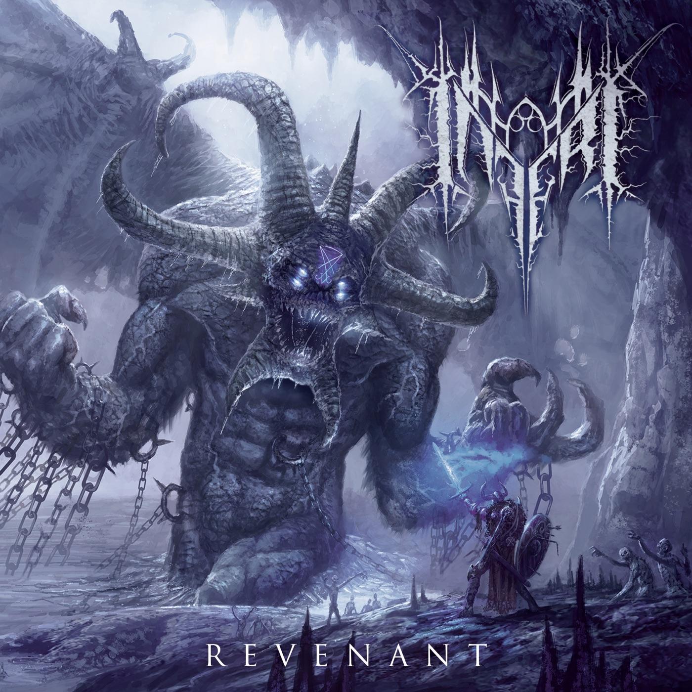 Inferi - Revenant (2018)