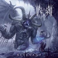 Inferi - Revenant artwork