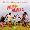 Dan Balan - Numa Numa 2 (feat. Marley Waters) illustration