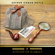 Arthur Conan Doyle & Golden Deer Classics - A Study In Scarlet