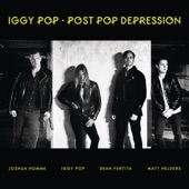 Iggy Pop - Break Into Your Heart
