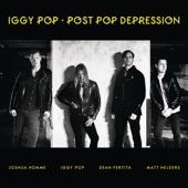 Iggy Pop - German Days