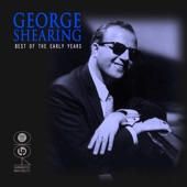 George Shearing - I'm Young And Healthy