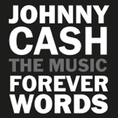 Alison Krauss & Untion Station - The Captain's Daughter (Johnny Cash: Forever Words)