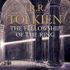 J. R. R. Tolkien - The Fellowship of the Ring artwork