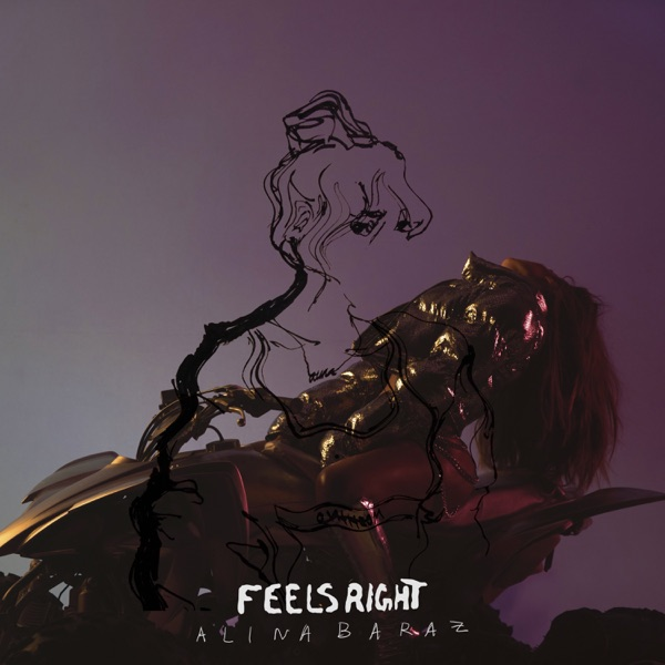 Feels Right - Single