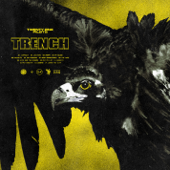 twenty one pilots - Trench  artwork