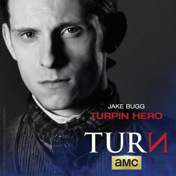 Turpin Hero (From