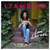 Lyambiko - Under a Blanket of Blue