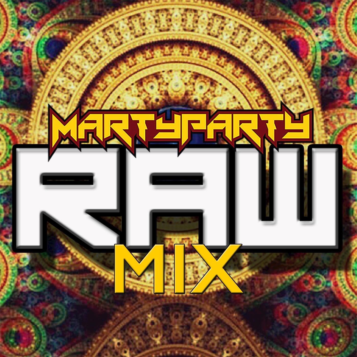 Raw Mix 70