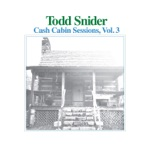 Todd Snider - The Ghost of Johnny Cash