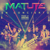 En Concierto Desde la Arena Ciudad de México
