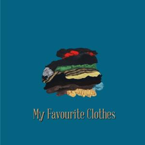 RINI - My Favourite Clothes