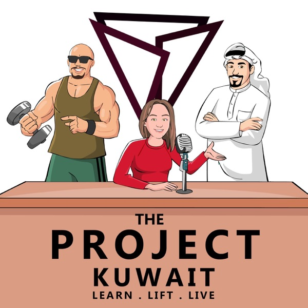 032: Kuwait Moms Guide and Stop Crying Studios ; How to Get Yourself and Your Kids More Active